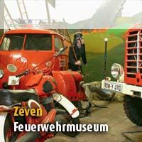 Zevener Feuerwehrmuseum