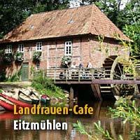 Landfrauen Cafe Eitzmühlen
